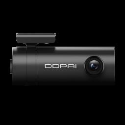Xiaomi DDPAI Mini Full HD 1080p Dash Camera - vaizdo...