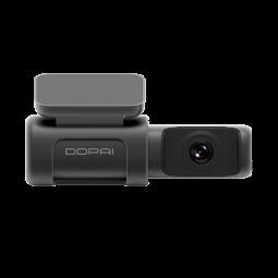 Xiaomi DDPAI Mini5 4K 64GB UHD Dash Camera - vaizdo...