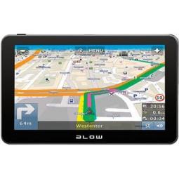 Blow GPS720 Sirocco GPS navigacija lengviesiems...