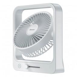 Baseus Cube Shaking Fan - nešiojamas ventiliatorius