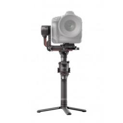 DJI RS 2 (Ronin-S2) - fotoaparato stabilizatorius (Gimbal)