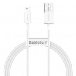 Baseus Superior USB to Lightning 2.4A 1m - greito...