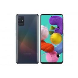 Samsung Galaxy A51 4/128GB DS SM-A515F Prism Crush Black...