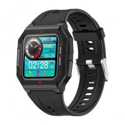 Colmi P10 41mm Smart Watch, Black - išmanusis laikrodis,...