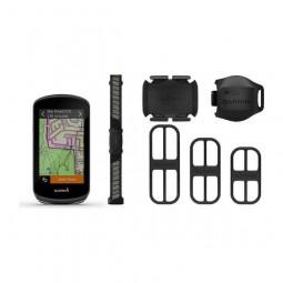 Garmin Edge 1030 Plus Bundle, GPS - dviračio kompiuteris...