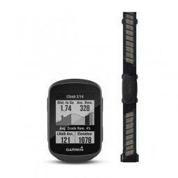Garmin Edge 130 Plus Bundle, GPS - dviračio kompiuteris...