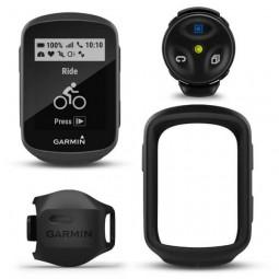 Garmin Edge 130 Plus MTB Bundle, GPS - kalnų dviračio...