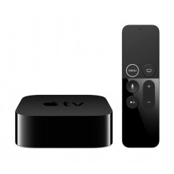 Apple TV HD 32GB 4th Gen