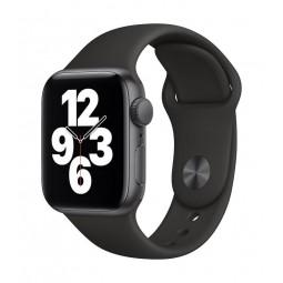 Apple Watch SE GPS + Cellular, 44mm Space Gray Aluminium...