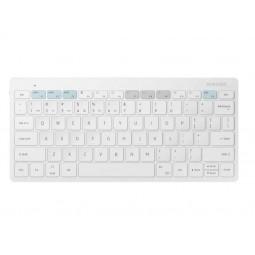 Samsung Smart Keyboard Trio 500, White - belaidė...