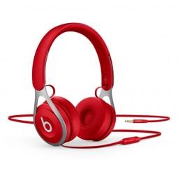 Beats by Dr. Dre EP On-Ear Headphones, Red - laidinės...