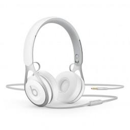 Beats by Dr. Dre EP On-Ear Headphones, White - laidinės...