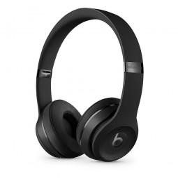Beats by Dr. Dre  Solo 3 Wireless Headphones, Black -...