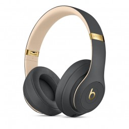 Beats by Dr. Dre Studio 3 Wireless Over Ear Headphones,...