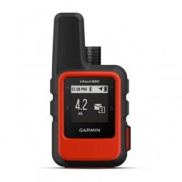 Garmin inReach Mini, Orange - nešiojamas GPS imtuvas