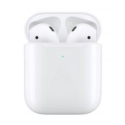 Apple AirPods 2nd Gen belaidės ausinės su belaidžio...