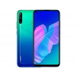 (Išpakuota) Huawei P40 lite E 6/64GB DS, Aurora Blue -...