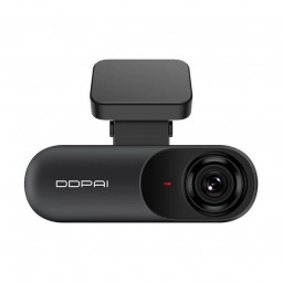 Xiaomi DDPAI mola N3 2K 1600p Dash Camera - vaizdo...