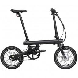 """Xiaomi Mi Smart Electric Folding Bike, 250W, 16"""", 25..."""