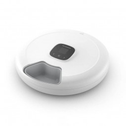 Xiaomi Petoneer Nutrispin Smart Feed Dispenser -...