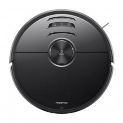 Xiaomi Roborock S6 MaxV Vacuum Cleaner, Black - išmanusis...