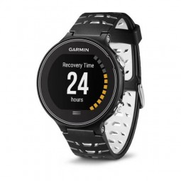 Garmin Forerunner 630 45mm, Black, Silicone, Wi-Fi, GPS -...