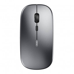 Inphic PM1BS Bluetooth and 2.4G Wireless Mouse, 1600 DPI,...
