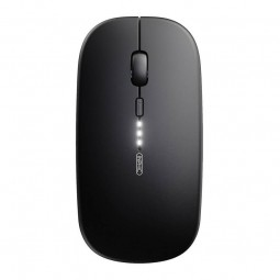 Inphic M1P 2.4G Wireless Mouse, 1600 DPI, Slim, Silent,...