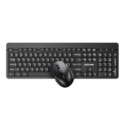 Inphic V790 2.4G Wireless Keyboard + Mouse Set,...