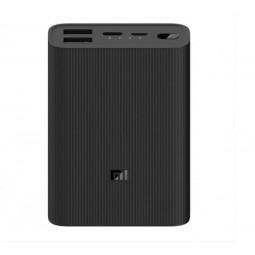 Xiaomi Mi Power Bank 3 Ultra Compact 10000mAh 22.5W,...