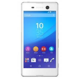 (Naudotas) Sony Xperia M5 E5603, White - išmanusis telefonas