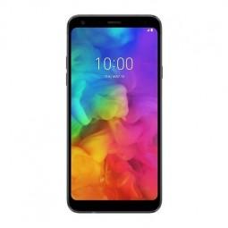 (Išpakuotas) LG Q7 Dual 3/32GB Q610, Aurora Black -...