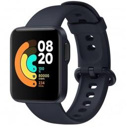 Xiaomi Mi Watch Lite 40mm, Navy Blue - išmanusis laikrodis