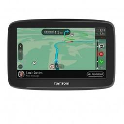 "TomTom GO Classic 5"" WiFi GPS navigacija automobiliams"