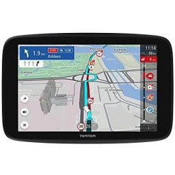 """TomTom GO Expert 6"""" GPS navigacija sunkvežimiams"""