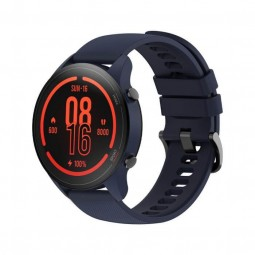 Xiaomi Mi Watch 46mm, Navy - išmanusis laikrodis