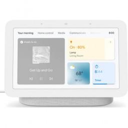 "Google Nest Hub 2 (2nd gen) 7"", Gray - išmanusis valdymo..."