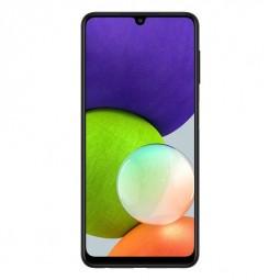 Samsung Galaxy A22 5G 4/64GB DS A226B Gray išmanusis...
