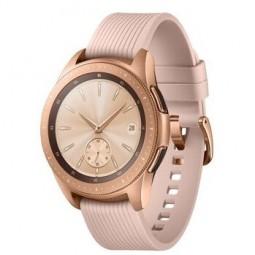 (Atnaujintas) Samsung Galaxy Watch 42mm LTE R815F, Rose...