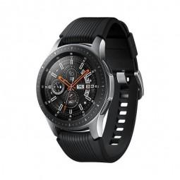 (Atnaujintas) Samsung Galaxy Watch 46mm R800, Silver -...