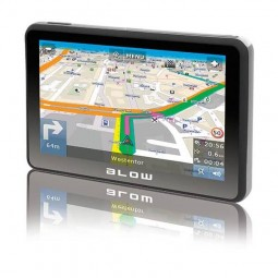 Blow GPS590 Sirocco GPS navigacija lengviesiems...