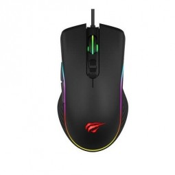 Havit GAMENOTE MS1006 Gaming Mouse, 3200 DPI, 7 Key, RGB,...