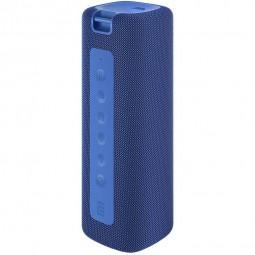 Xiaomi Mi Portable Bluetooth Speaker 16W, Blue - belaidė...