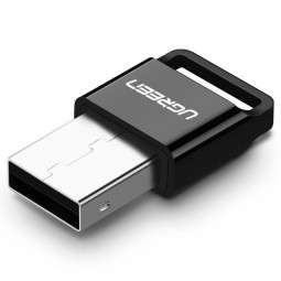 Ugreen Bluetooth 4.0 USB Adapter Qualcomm AptX -...