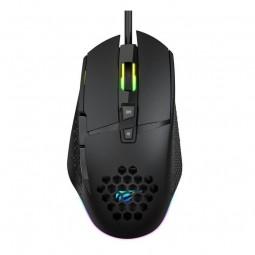 Havit GAMENOTE MS1022 Gaming Mouse, 3200 DPI, 7 Key, RGB,...