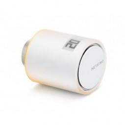 Netatmo Single Smart Valve - išmanioji termostatinė...