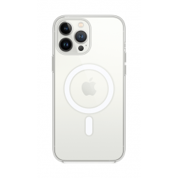 Apple iPhone 13 Pro Max Clear Case with MagSafe
