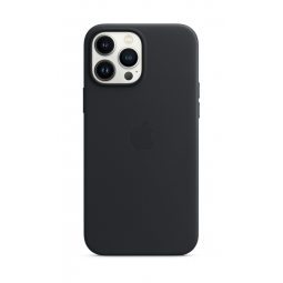 Apple iPhone 13 Pro Max Leather Case with MagSafe -...