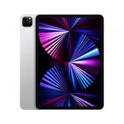 "Apple iPad Pro 11"" Wi-Fi + Cellular 128GB - Silver 3rd..."
