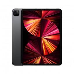 "Apple iPad Pro 11"" Wi-Fi 256GB - Space Gray 3rd Gen (2021)"
